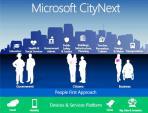 Microsoft giới thiệu giải pháp đô thị thông minh tại ASOCIO 2014