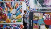 Samsung vượt lên đứng đầu thế giới về nghiên cứu phát triển