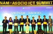 VNPT giới thiệu nhiều giải pháp CNTT tại ASOCIO 2014