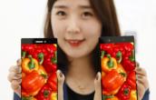 LG giới thiệu màn hình smartphone viền siêu mỏng 0,7mm