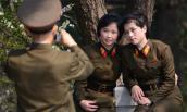 Phái đẹp Triều Tiên đua nhau xẻ mí, xăm môi