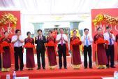 Vinpearl Phú Quốc khai trương, đón 4 chuyến bay quốc tế