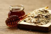 Mật ong trị sẹo rỗ cực hiệu quả
