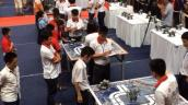 Trường Nguyễn Tất Thành (Hà Nội) giành giải nhất Robothon toàn quốc