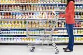 Tuyệt chiêu giúp tiết kiệm khi đi siêu thị