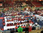 Học sinh TP.HCM thắng lớn tại cuộc thi Robothon 2014
