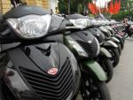 Honda SH 125, 150 nhập khẩu giá bao nhiêu ở VN?