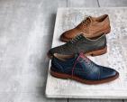 Lịch lãm cùng BST giày Johnston & Murphy thu - đông 2014