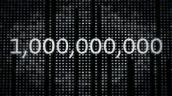 Thế giới cán mốc 1 tỷ website