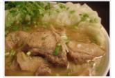 Cách làm món thịt vịt nấu dứa đậm đà cho đầu tuần se lạnh