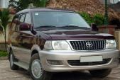 Những xe SUV cũ giá 300-500 triệu đồng tại Việt Nam