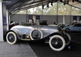 Bentley – tỏa sáng từ 'bóng ma' quá khứ
