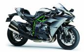 Kawasaki Ninja H2 có phiên bản dân dụng