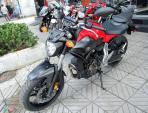 Mổ xẻ mô tô giá mềm Yamaha FZ-07 về Việt Nam