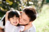 Người cha dượng hạnh phúc nhất thế gian