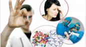 Phát minh mới trong điều trị ho cho trẻ