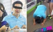 Video: Du khách Việt van xin trả lại tiền mua iPhone 6
