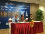 22 sản phẩm CNTT vào chung khảo Nhân tài Đất Việt 2014