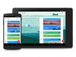 Đã có thể tải Google Calendar 5.0 cho các máy chạy từ Android 4.0.3
