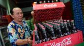 Kiểm nghiệm sản phẩm Coca-Cola phát hiện hai chỉ tiêu không đạt chất lượng