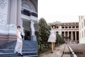 Lộ diện dàn thí sinh nổi bật đầu tiên của Fashionista VN