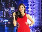 Canon ra mắt loạt máy ảnh mới nhất tại Việt Nam