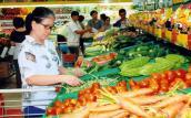 Hàng Việt khó vào siêu thị có vốn nước ngoài