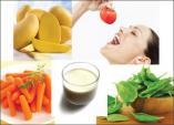 10 vitamin có tác dụng như Viagra trong chuyện phòng the
