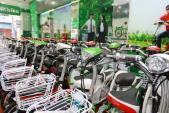 Xe đạp điện hấp dẫn vì tiết kiệm và an toàn