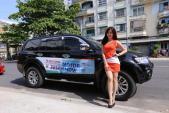 13 mẫu xe hơi độc đáo náo động đường phố Sài Gòn
