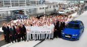 Kỷ niệm 20 năm, Audi A4 sắp có thế hệ mới