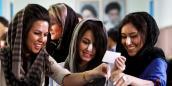 Phụ nữ Iran nâng mũi nhiều nhất thế giới
