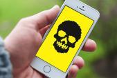Apple chặn phần mềm độc hại tấn công iPhone