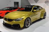 """Được bán chưa lâu, BMW M4 đã bị """"độ"""""""