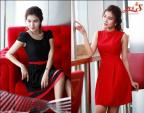 Mua sắm váy công sở với chương trình giảm giá hấp dẫn