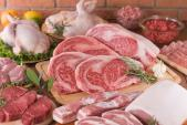 Bảng xếp hạng các loại thịt cho bé
