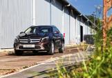 Khám phá Mercedes-Benz GLA mới tại Việt Nam