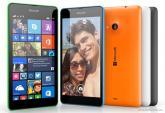 Microsoft Lumia 535 trình làng, giá cực mềm