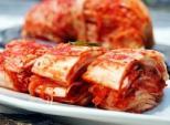 Những món ăn Hàn Quốc làm thực khách Hà Nội say mê