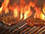 8 sai lầm khi nướng thịt dễ gây họa ung thư