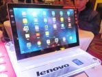Lenovo ra mắt laptop mỏng nhất thế giới tại Việt Nam