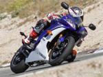 Yamaha R6 và những lời đồn đoán ma mị