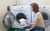 Lưu ý khi chọn mua máy sấy quần áo