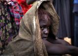 Rùng mình nghi lễ cắt âm vật đẫm máu ở Kenya