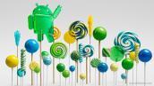 Android 5.0 chính thức cập nhật cho dòng Nexus
