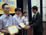 ĐH Mở TP HCM: 350 học viên trúng tuyển cao học