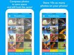 PhotoShrinker: Ứng dụng giúp bạn nhanh chóng giải phóng bộ nhớ trên smartphone