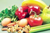 Chế độ ăn cho người mắc u tiền liệt tuyến