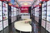 Thế Giới Nước Hoa ưu đãi khủng mừng showroom mới