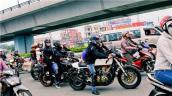 """3 lí do khiến môtô sắp """"chạy đầy đường"""" ở Việt Nam"""